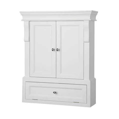 foremost bathroom wall cabinets foremost naples 26 1 2 in w x 32 3 4 in h x 8 in d