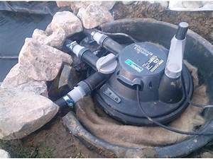 Colmater Une Fuite D Eau Sous Pression : construire un petit bassin de jardin conseils astuces ~ Dode.kayakingforconservation.com Idées de Décoration