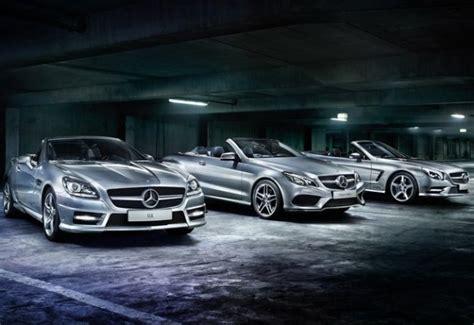Mercedesbenz Dream Cars At Jims Wheels24