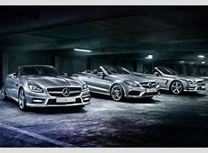 Merc dream cars on show at Jims Wheels24