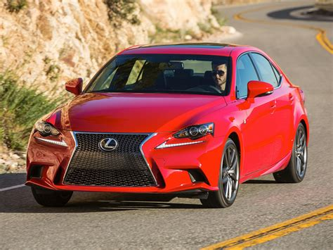 Lexus Is 200 T by 2016 Lexus Is 200t Price Photos Reviews Features