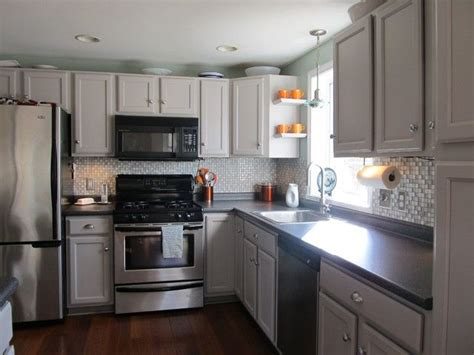 kitchen cabinets for cobblestone cabinet paint martha stewart lowes from 7679
