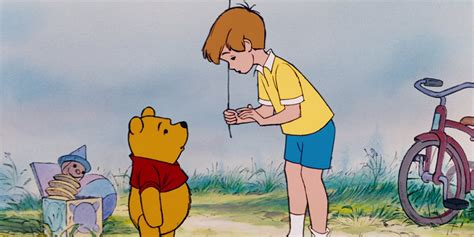 Christopher Robin Movie Finds Its Piglet