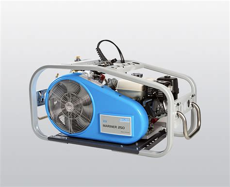 mariner breathing air compressor diving compressor ship compressor compressor service 250 l