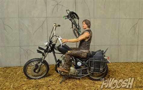 Daryl Dixon With