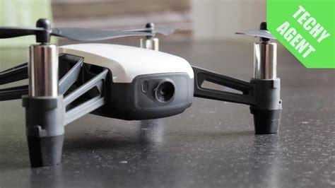dji ryze tello drone   camera  good youtube