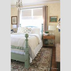 Guest Bedroom Decorating  A Welcoming Makeover Finding