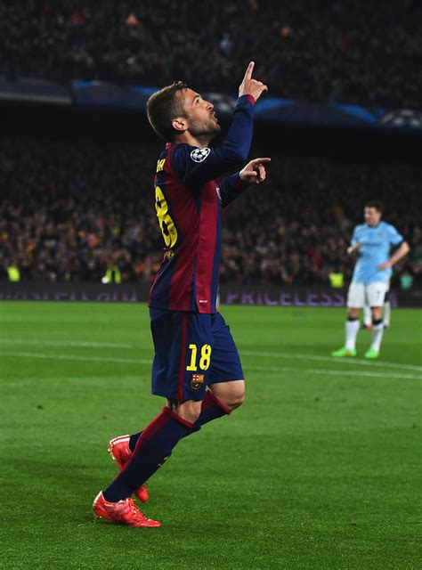 Manchester City 3 - 1 Barcelona: Finished | 2016-11-01 | Champions League | Yahoo Sports
