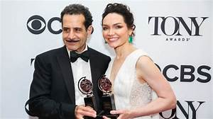 A Night Of Tolerance And Inclusion: 'The Tonys Have Never ...
