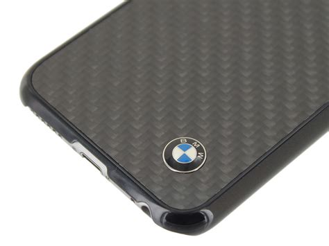Bmw Hard Case  Carbon Iphone 66s Hoesje Kloegcomnl