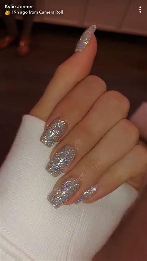kylie jenner nails cute nails   nail designs