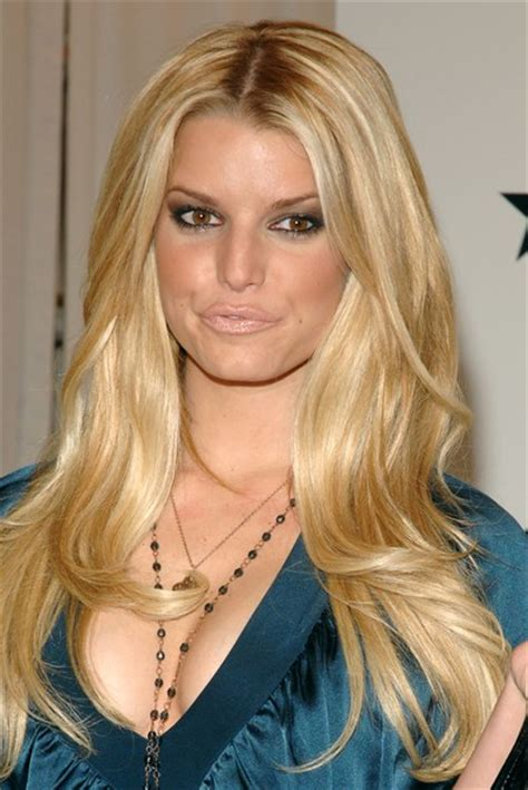 funny image collection beautiful jessica simpson