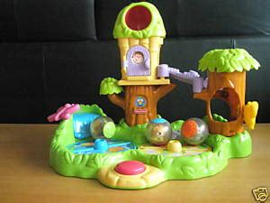 fisher price peek a rounds jungle friends treehouse 23 flickr