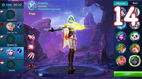 Natalia Mvp, Owning After A Slow Start