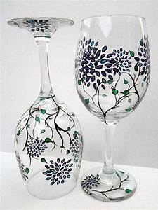 40, Easy, Glass, Painting, Designs, And, Patterns, For, Beginners