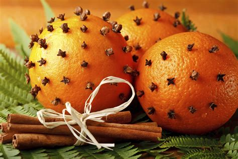 christmas trees that smell like orange spicing up the holidays healthy ideas for