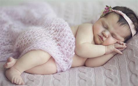 New Baby Girl Wallpaper In 4k