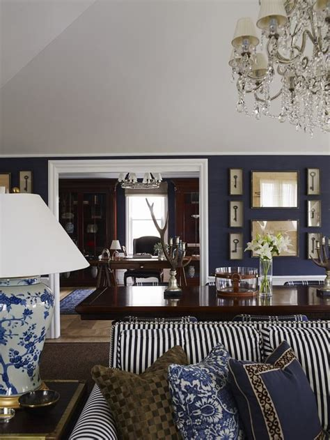 ralph lauren home living room ideas  pinterest