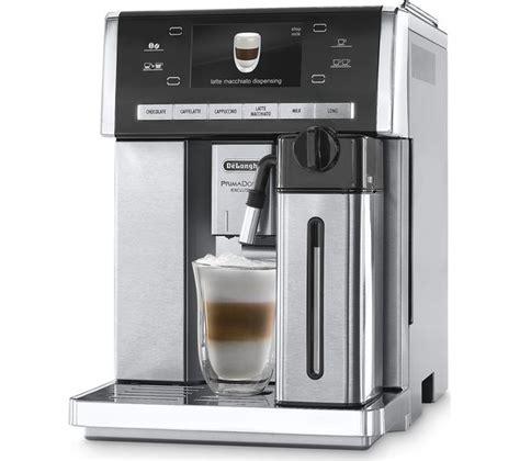 Buy Delonghi Prima Donna Exclusive Esam6900m Bean To Cup