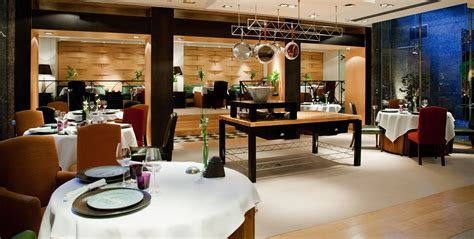 creation cuisine creative haute cuisine in madrid spaingourmetexperience