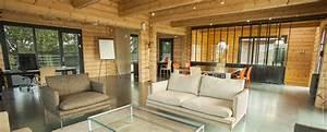 Maison Clé En Main Pas Cher : agencement mikabois maisons bois ~ Premium-room.com Idées de Décoration