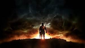 Full HD Wallpaper battlefield soldier army art, Desktop ...
