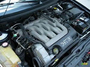 2000 Mercury Cougar V6 2 5 Liter Dohc 24