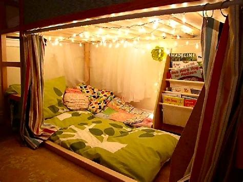 Best 25+ Bunk Bed Fort Ideas On Pinterest