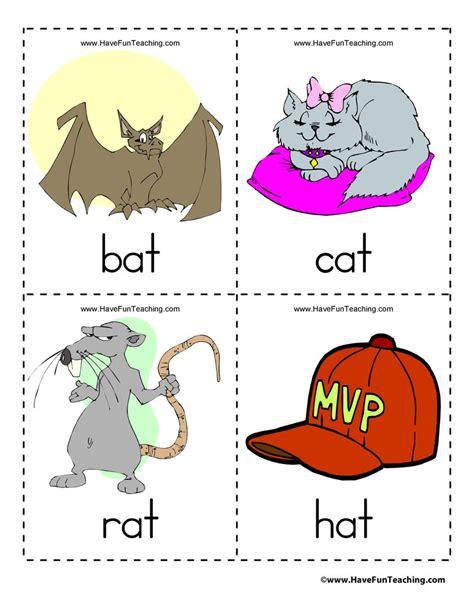 vocabulary resources 732 | preschool flash cards