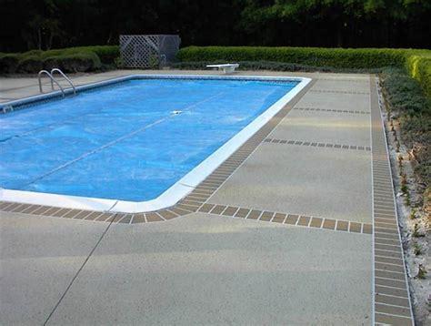 concrete pool deck decorative coatings las vegas nv