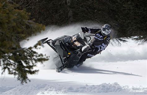 2016 Snowmobiles Of The Year