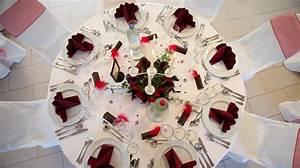 Decoration Salle Mariage Pas Cher : deco mariage pas cher le mariage ~ Teatrodelosmanantiales.com Idées de Décoration