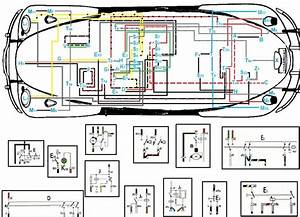 Vw Beetle Wiring Diagram With Electrical And Volkswagen