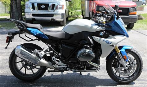 Bmw Touring Motorcycle by 2016 Bmw R 1200 Rs Sport Touring Motorcycle From Ta Fl