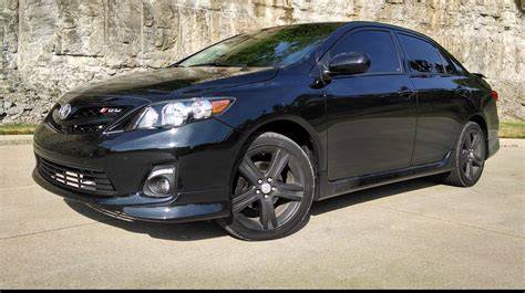 2013 Toyota Corolla Specs by V52413 2013 Toyota Corolla Specs Photos Modification