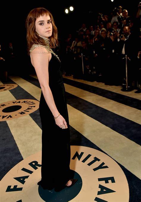 Emma Watson Times Tattoo Spelt Wrong Oscars Blunder