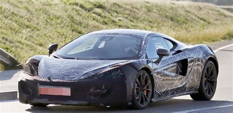 Mclaren Will Soon Offer Reasonably Priced Supercars