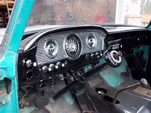 65 F100 4x4 Got For Parts Only Turns Dd Project