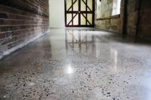 atomic concrete polishing