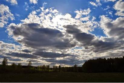 Cloudy Planet Clouds