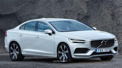 Volvo Automobiles by 201 Assim Que Ser 225 O Pr 243 Ximo Volvo S60 De Acordo A L