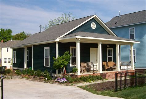 Classic Single Story Bungalow