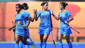 We needed to play attacking hockey: Indian Women's hockey ...