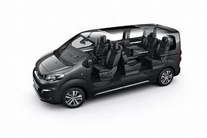 Peugeot Traveller : peugeot traveller 2016 dif cil no dar con la tuya ~ Gottalentnigeria.com Avis de Voitures