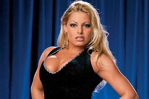10 Most Beautiful Wwe Female Wrestlers Ever Sportsxm