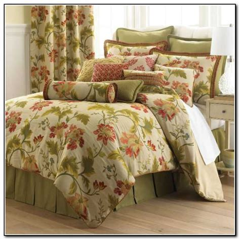 Rose Tree Bedding Discontinued   Beds : Home Design Ideas
