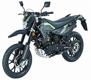 Kosten Motorrad 125 Ccm : supermoto kreidler 125er motorrad ~ Kayakingforconservation.com Haus und Dekorationen