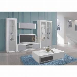 living meuble tv vitrine bar meuble salon elmo With meuble vitrine