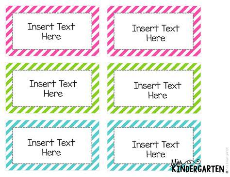 editable word wall templates  kindergarten