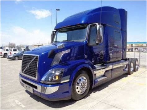 volvo vnl  review official youtube
